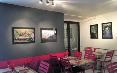 """Restaurant """"La Calade"""" à Les Vans Ardèche France"""