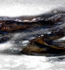 Sous les glaces