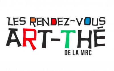 """""""Art-Thé"""" """"Paréidolie"""" à la Gare de Piedmont"""